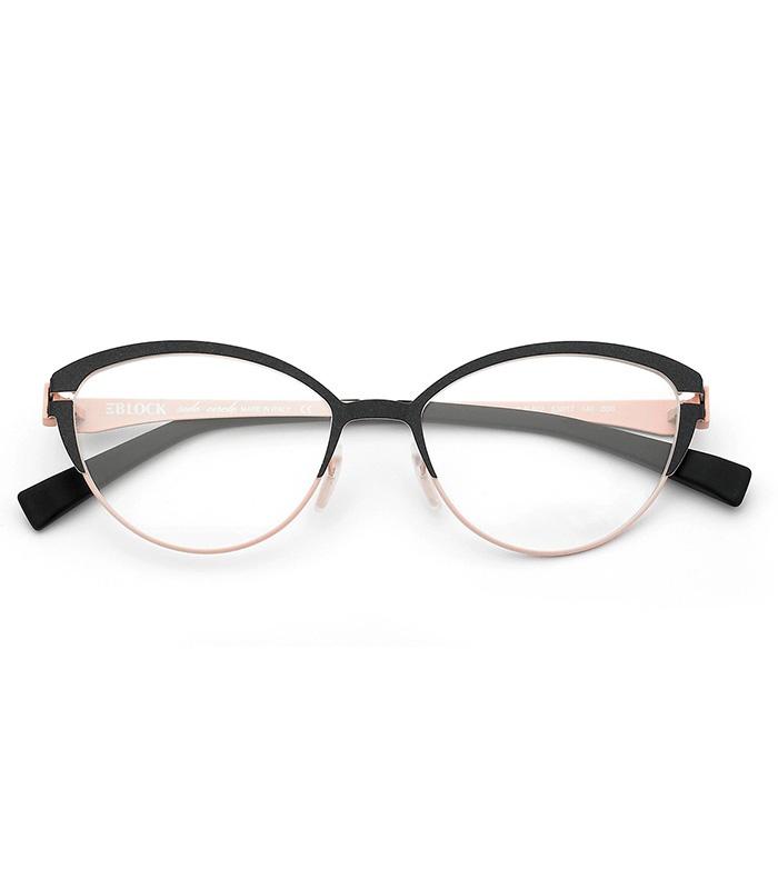 Rame ochelari metalice dama