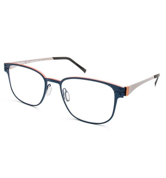 rame ochelari EBLOCK EB-700_T004 din Titan