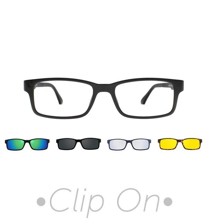 rama ochelari clip on THEMA Ultem U-0206