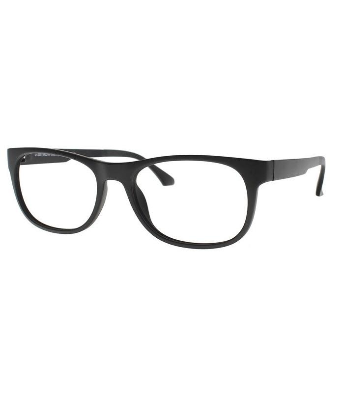 rama ochelari clip on THEMA Ultem U-0200 M02 unisex
