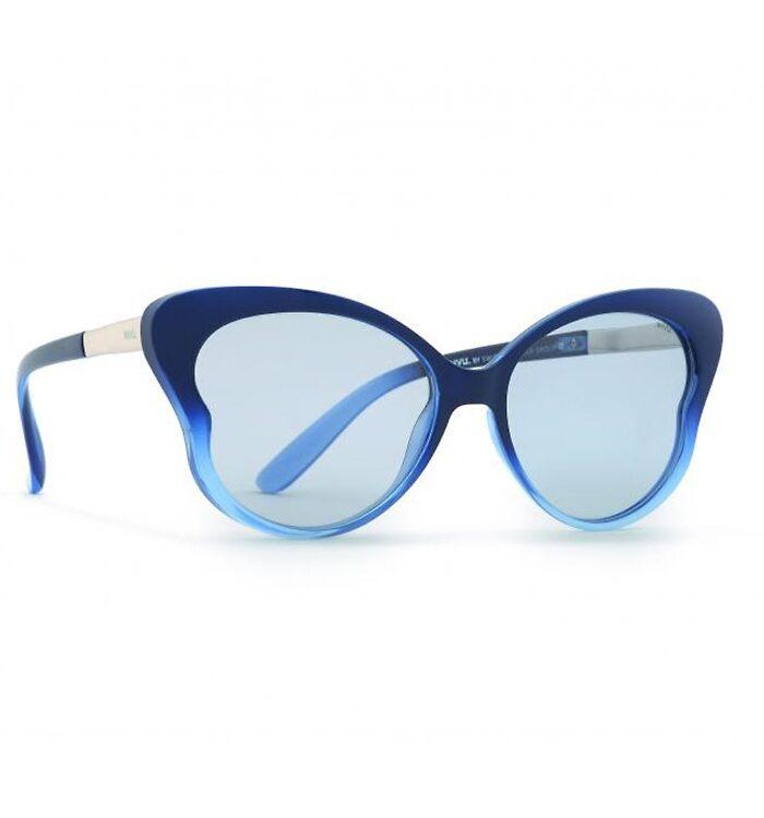 ochelari de soare INVU B2940C GRADIENT BLUE