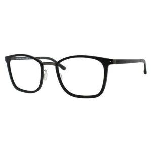rama ochelari clip on U-246 C02M 52-20 NEGRU barbati