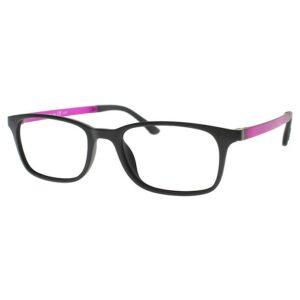 rama ochelari clip on U-247 C02M 50-18 NERGRU femei