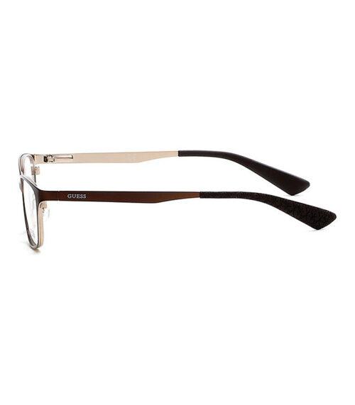 Rama ochelari GUESS 2563 C002 T49 - www.ochelarii-tai.ro