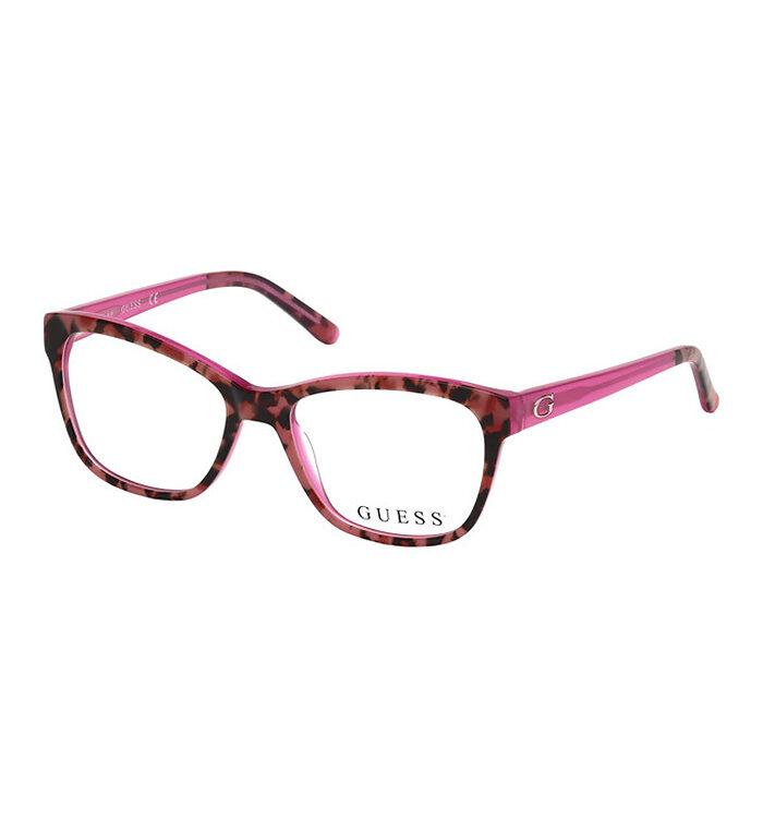Rama ochelari GUESS 2541 C074 T54 - www.ochelarii-tai.ro