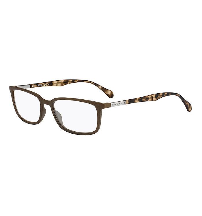 Rama ochelari HUGO BOSS 0827 YWP 55 - www.ochelarii-tai.ro