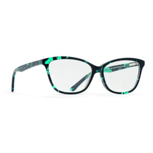 Rama ochelari INVU B4406 Demi-Blue - www.ochelarii-tai.ro
