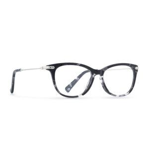Rama ochelari INVU B4801A Rubb Black - www.ochelarii-tai.ro