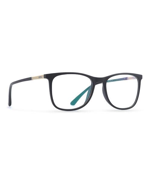 Rama ochelari INVU B4804B Matt Black - www.ochelarii-tai.ro