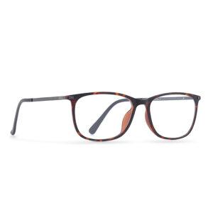 Rama ochelari INVU B4811B Matt Demi-Gun - www.ochelarii-tai.ro