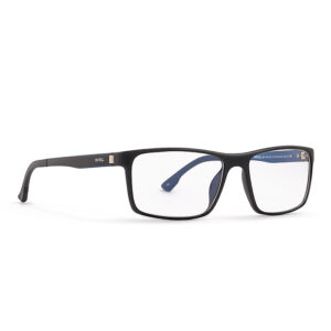 Rama ochelari INVU B4913A Black-Navy - www.ochelarii-tai.ro