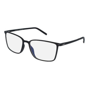 Rama ochelari INVU B4918A matt black - www.ochelarii-tai.ro