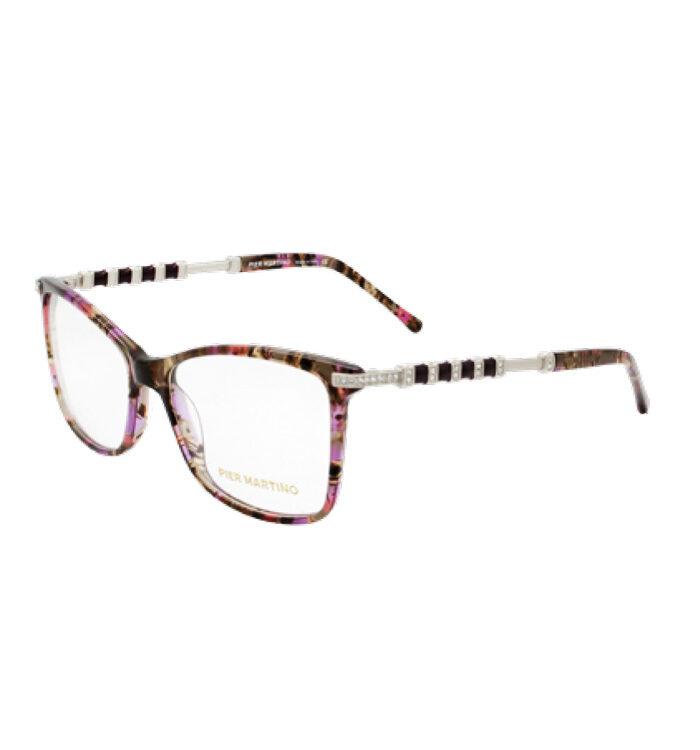 Rama ochelari Pier Martino 6558 C3 - www.ochelarii-tai.ro