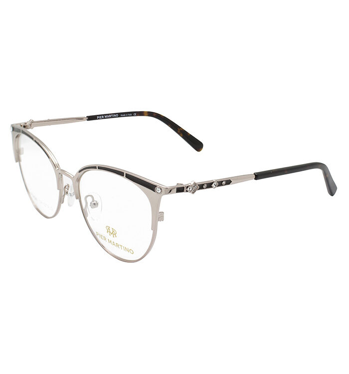 Rama ochelari Pier Martino 6581 C4 - www.ochelarii-tai.ro