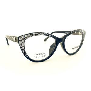 Rama ochelari ROBERTO CAVALLI 5015 BLAZE 001 - www.ochelarii-tai.ro
