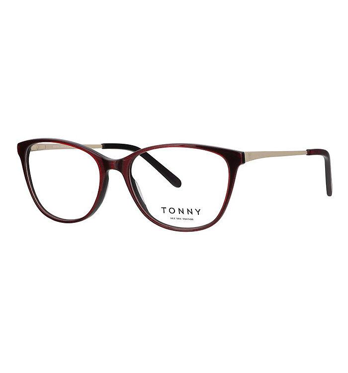 Rama ochelari TONNY 9870-2W - www.ochelarii-tai.ro