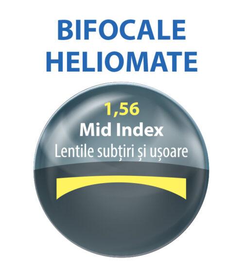 lentile BIFOCALE index 1,5; lentile de vedere 1,5; lentile clare; lentile de plastic; lentile aeriene; lentile normale; bifocale 15; lentile 2 dioptrii; lentile distanta aproape