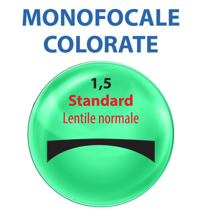lentile MONOFOCALE Colorate index 1,5; lentile de vedere 1,5; lentile colorate; lentile de plastic; lentile aeriene; lentile normale