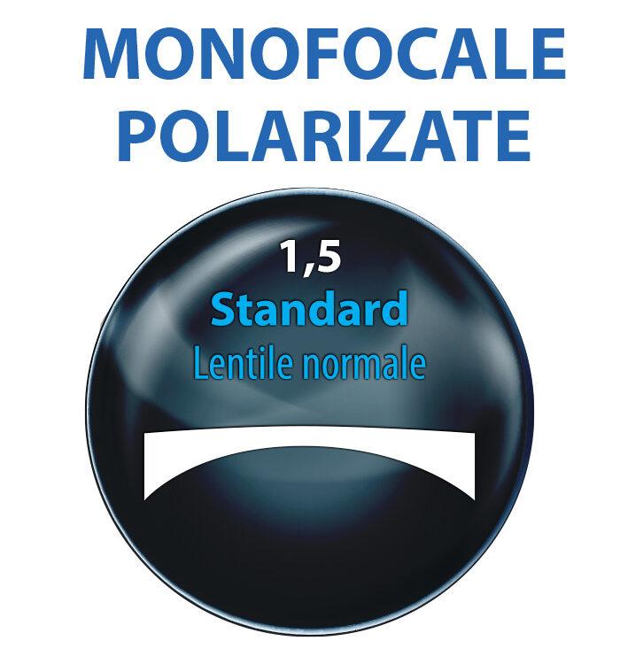 lentile MONOFOCALE Polarizate index 1,5; lentile de vedere 1,5; lentile polarizate; lentile de plastic; lentile aeriene; lentile normale