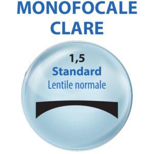 lentile MONOFOCALE clare index 1,5; lentile de vedere 1,5; lentile clare; lentile de plastic; lentile aeriene; lentile normale