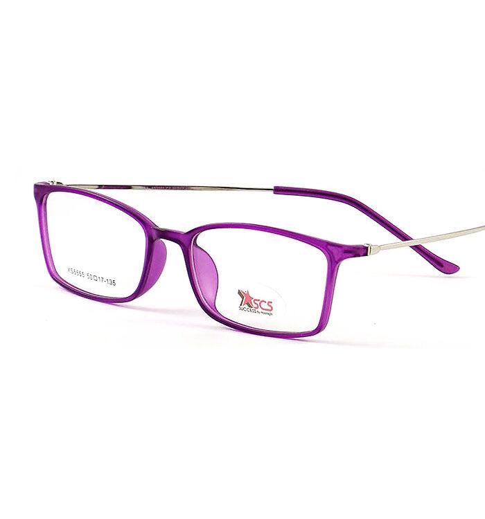 Rama ochelari copii SCS XS5555 C2 - www.ochelarii-tai.ro; rame ochelari copii
