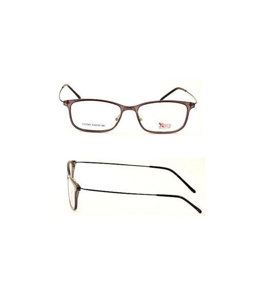Rama ochelari copii SCS XS5585 C3- www.ochelarii-tai.ro; rame ochelari copii