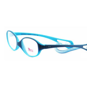 Rama ochelari copii SCS XS6589 C3 - www.ochelarii-tai.ro; rame ochelari copii