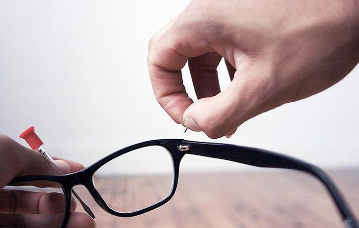 Ochelari de vedere; intretinere ochelari; reparatii ochelari; inlocuire brate ochelari; inlocuire lentile ochelari; reparatie pernite ochelari