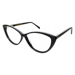 Rama ochelari Tisard T-SR-28 black face parte din colecția de lux denumita Tisard Signature si se distinge prin manopera de înaltă calitate.