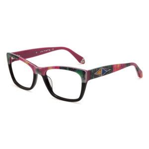 Rame ochelari La Matta 3216 C4 pentru femei sunt o alegere perfectă de ochelari de vedere din minunata colecție La Matta. Dimensiuni 52-18-135.
