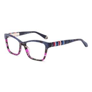 Rame ochelari La Matta 3254 C3 pentru femei sunt o alegere perfectă de ochelari de vedere din minunata colecție La Matta. Dimensiuni 53-17-135.