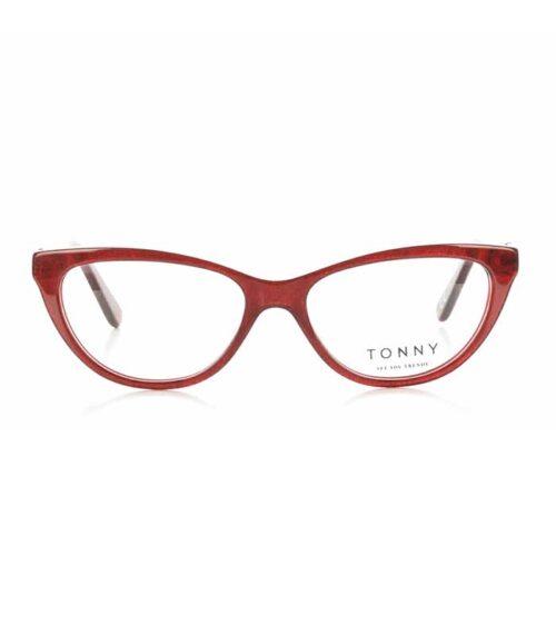 Rama ochelari TONNY 4674 C3 pentru femei de la Scorpion Eyewear este o rama eleganta, in tendinte. Rama este din plastic de culoare rosie.