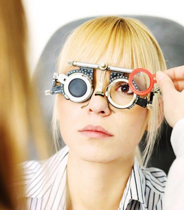 Cabinetul nostru va ofera consultatie optometrica prin care se determina corecţia de vedere necesara şi alegerea personalizată al ochelarului sau al lentilelor de contact cele mai potrivite.